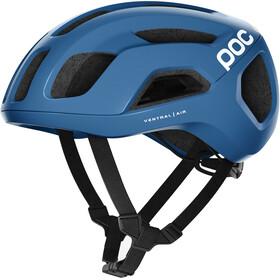 POC Ventral Air Spin Helmet Stibium Blue Matt